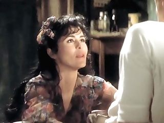 The Mansion Of The Spirits (1993) Maria Conchita Alonso, Sarita Choudhury
