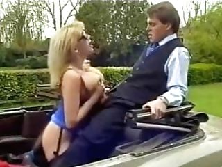Jay Sweet Aka  Bond Doing It In Car
