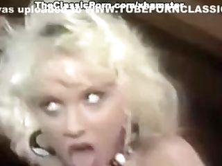 Dana Lynn, Barbie Doll, Laurel Canyon In Antique Pornography Flick