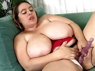 Solo Tarts Bbw Edition Two - Scene 8
