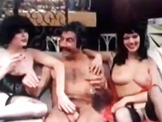 Brigitte Lahaie Porno Roulette (1978)