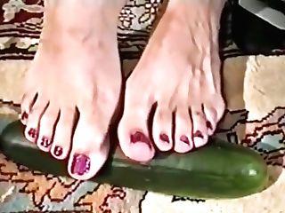 Vintage Foot Fetish