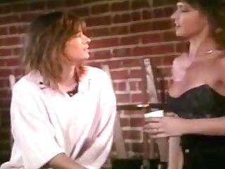 Aja   Nikki Randall - Broadway Disobedient Slave (1988)