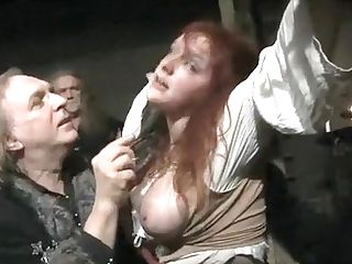 Fabulous Inexperienced Sandy-haired, Antique Xxx Vid
