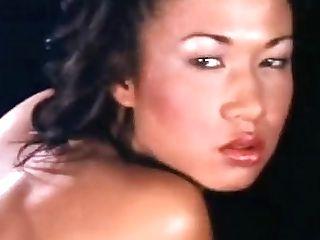 Hot Oil Fuck With Amazing Asian Female - Antique Porno 1970s