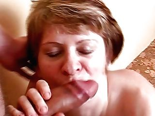 Horny Retro Cougar Excites From Classical Oral Fuck-fest In Sixty Nine Pose
