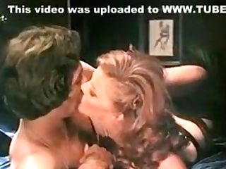 Exotic Old-school Pornography Scene From The Golden Time