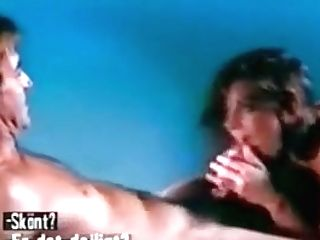 Mike Horner Fucks Black-haired By The Pool