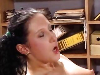 Flawless Hungarian Porno From 90s